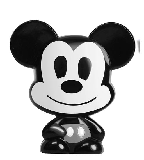 MickeyB&W